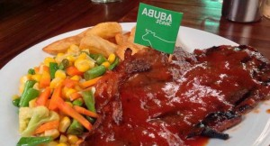 Harga dan Menu Abuba Steak