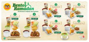 Bento Ramadhan HokBen