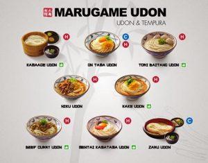 marugame-udon-menu-dan-harga