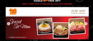 pepper lunch menu harga