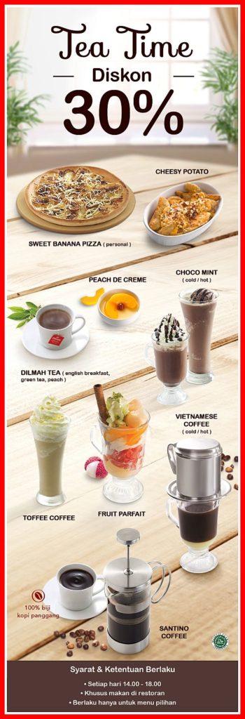 promo diskon pizza hut indonesia