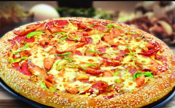 Daftar Menu dan Harga PAPA RON'S PIZZA Delivery Terbaru