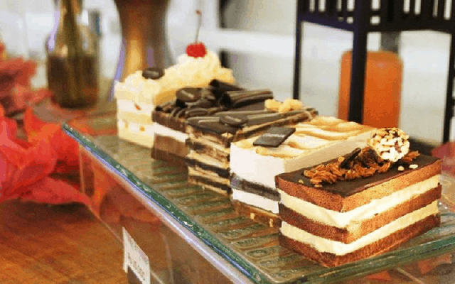 Bali Cake Delivery