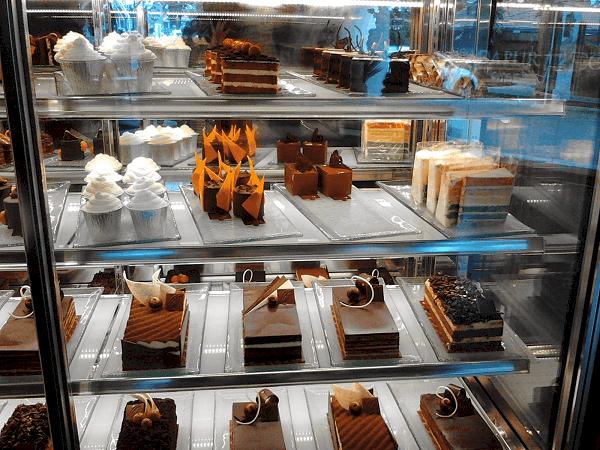 Harga Dapur Coklat Cake