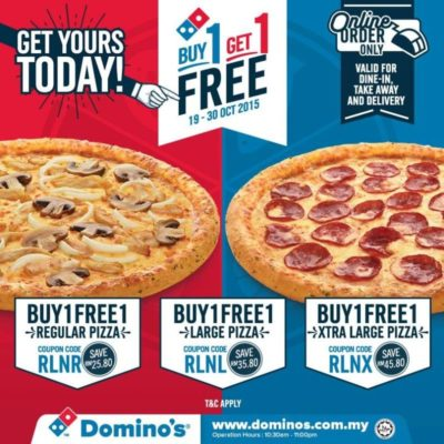 Promo Menu Domino Pizza Di Bulan Januari 2018