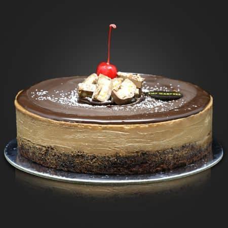 daftar harga kue harvest cake terbaru