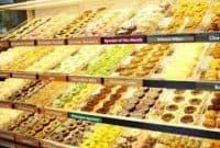 daftar menu dan harga dunkin donuts indonesia