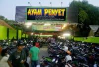 Daftar Harga Menu Ayam Penyet Surabaya