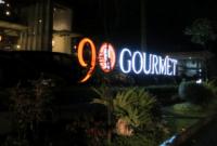 Harga Menu 90 Gourmet Bandung