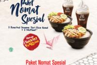 Harga Paket Nomat Special