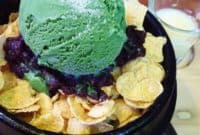 Harga Menu Patbingsoo Korean Dessert House