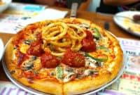 harga Pizza E Birra