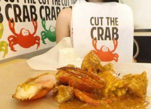Pada kesempatan kali ini kami akan ulas mengenai harga menu Cut The Crab terbaru yang saat ini sedang di gemari oleh mereka para pecinta kuliner seafood khususnya kepiting dan