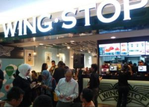 Menu Favorit Wingstop Dan Lokasi Outlets