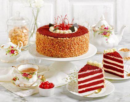 harga kue ulang tahun murah dan enak