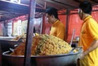 Harga Menu Nasi Goreng Kebon Sirih dan Lokasi Cabang