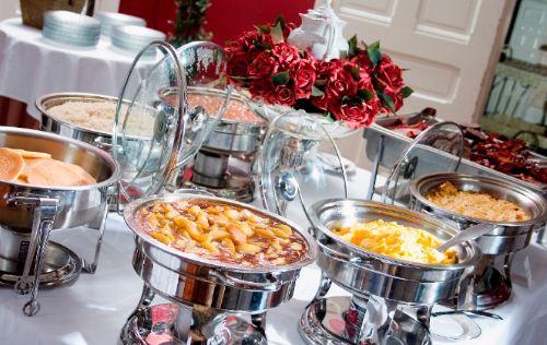 harga catering pernikahan murah dan enak