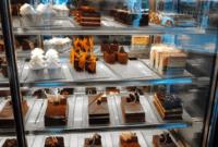 Harga Dapur Coklat Cake Lengkap Dengan Menu Pilihannya