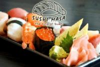 Harga dan Menu Sushi Masa Paling Baru Dan Alamatnya