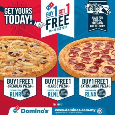 Promo Menu Domino Pizza Di Bulan April 2018