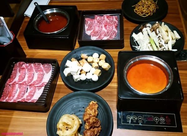 √ Ini Dia Restoran All You Can Eat Jakarta Yang Sedang Hits