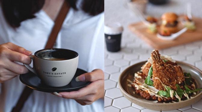 Tempat Makan Hits di Jakarta Perut Kenyang Hati Senang