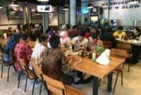 Tempat Makan Keluarga di Jakarta Pilihan Terbaik 2018