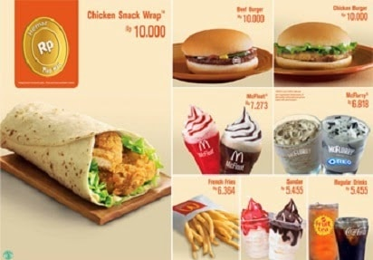 McDonald's Kuta Menu - View the Menu for McDonald's Bali on Zomato for Delivery, Dine-out or Takeaway, McDonald's menu and prices. McDonald&#;s Menu Serves American, Fast Food.