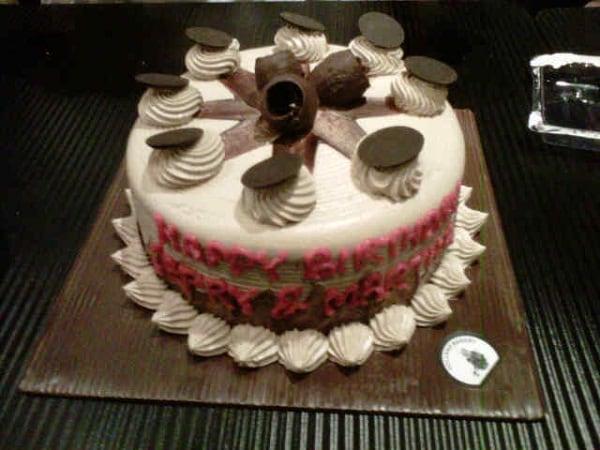 Harga Kue Ulang Tahun Holland Bakery Terbaru Untuk Anda