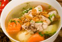 Inilah 7 Menu Makan Malam Sehat Dan Juga Simple