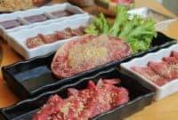 Harga Kintan buffet, Menu dan Lokasi