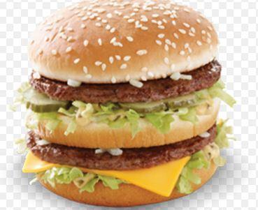Harga Paket Big Mac McDonald Terbaru