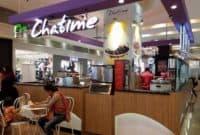 chatime menu favorit