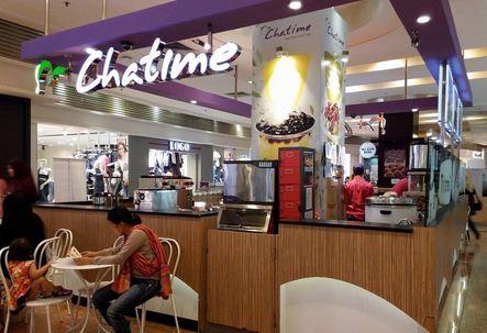 Daftar Terbaru Chatime Menu Favorit Pengunjung