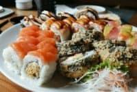 harga menu sushi joobu dan lokasi cabang