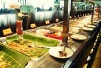 harga menu the buffet jakarta