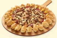 menu pizza hut american favourite