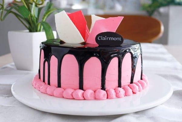 Daftar Harga Clairmont Cake Semua Varian Rasa