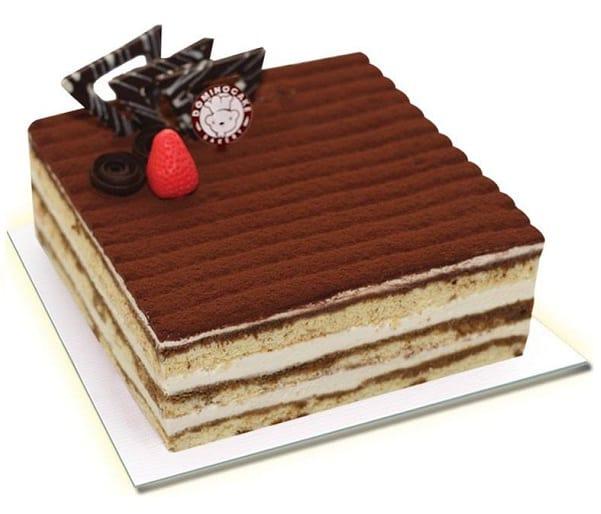 Harga Domino Cake