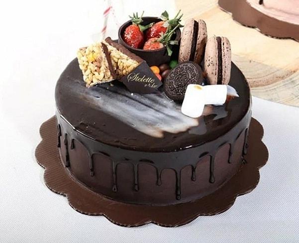 Daftar Harga Kue Belinda Bakery Terlengkap