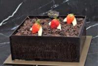 Daftar Harga Menu Its My Cake Paling Update 2018