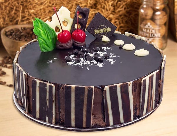 Harga Cake Seven Grain