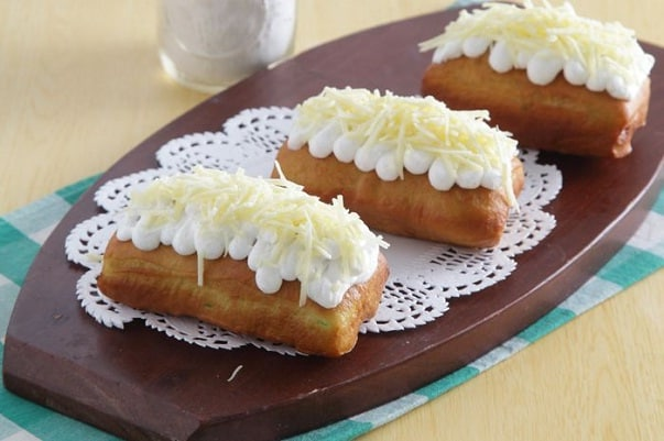 Daftar Harga Delicious Bakery dan Menu Lengkap