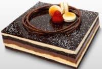 Daftar Menu Harga Almond Tree Cake Update