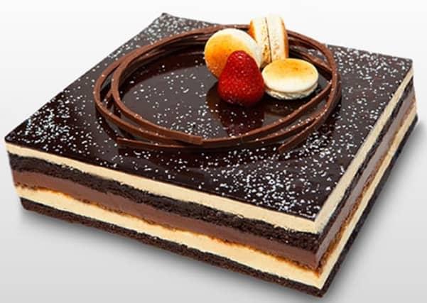 Daftar Menu Harga Almond Tree Cake Update 2019 Harga Menu