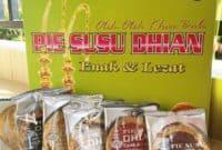 Daftar Harga Pie Susu Dhian Oleh Oleh Khas Bali Paling Lengkap