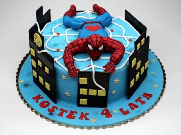 Harga Kue Ulang Tahun Karakter Terbaru Untuk Anak