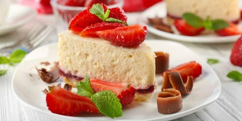 Harga Cheesecake Factory
