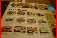 Harga Menu Fish n Co