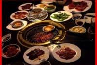 Harga Menu Gyu Kaku Japanese BBQ